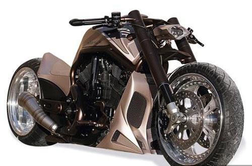 摩托车将皇防盗器安装接线图