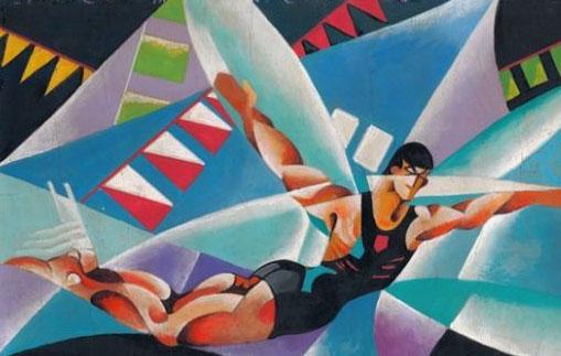 欧美超�z(�9/d�il�.�_giulio d\'anna (意大利, 1908-1978)作品\