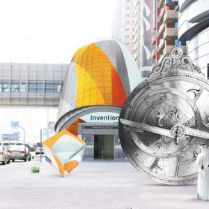 迪拜6地铁站将变身博物馆 展示创意文化艺术品
