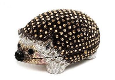 动物戒指,de grisogono令人垂涎欲滴的水果珠宝