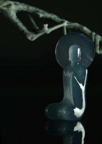种水俱佳的玻璃种翡翠