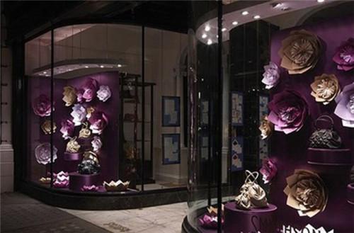 英国女设计师受LV等时装界大师和品牌青睐纸图纸是上什么意思h5图片