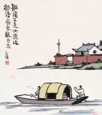句句良言!漫画家丰子恺经典语录集锦