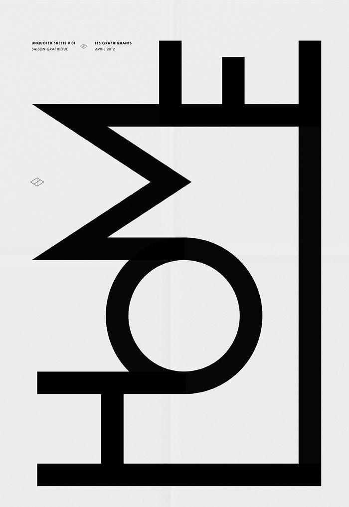国外优秀海报设计作品集-张雄艺术网
