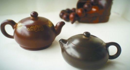 紫砂壶收藏:应以作品为价值本位