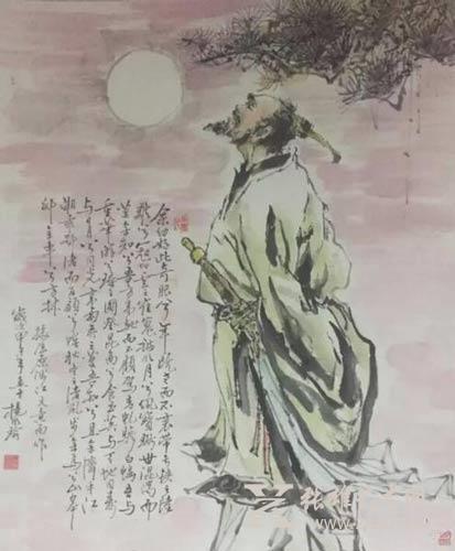 """菊,竹""""国画作品曾获全国创作二等奖,""""黄河魂,中国梦""""艺术大赛人物画二"""
